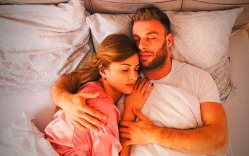 Why Do I Sleep Better With My Boyfriend